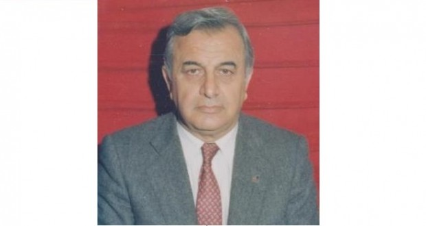 TSYD İzmir Şubesi eski başkanlarımızdan Erdoğan SUNGUR vefat etti.