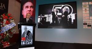 TSYD 52. Yıl Sporun Zirvesi Semineri Antalya'da başladı.