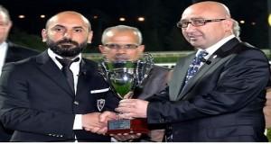TSYD Adana Şubesi Koşusu'nu İlknur Sultan kazandı