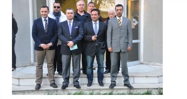 Türkiye Spor Yazarları Derneği  Ankara Şubesi'nin olağan genel kurulunda, Kerem ÖNCEL başkanlığındaki liste  kazandı