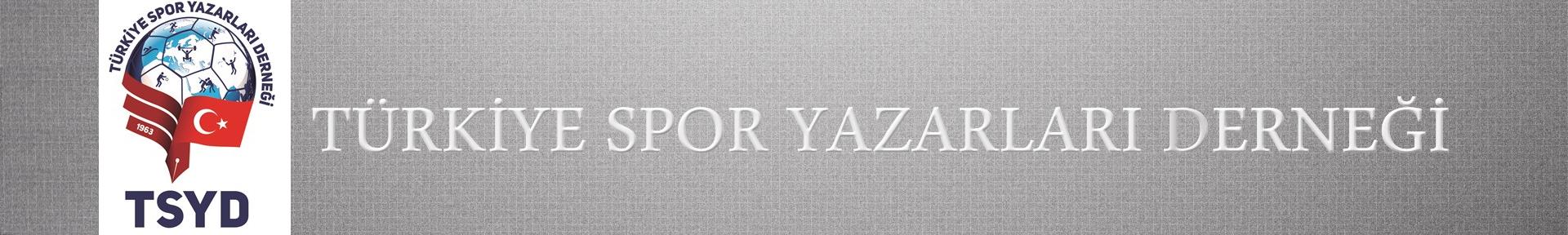 Türkiye Spor Yazarları Derneği